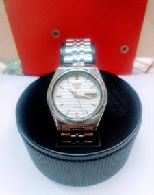 Relógio Seiko Made In Jp Original Automatico Colecionador