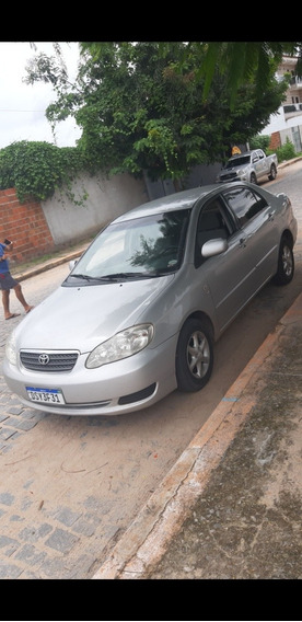 Toyota Corolla 2006 1.6 16v Xli 4p