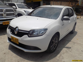 Renault Logan Day And Night 1.6