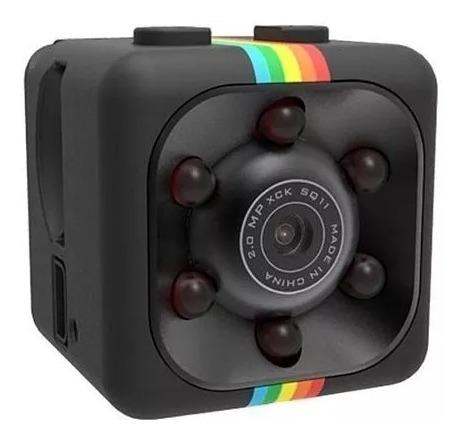 Super Oferta!! Câmera Espiã Full Hd Com Visão Noturna
