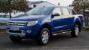New Ranger Xls 3.2 4x2 4x4 Financiada A Tasa 0%