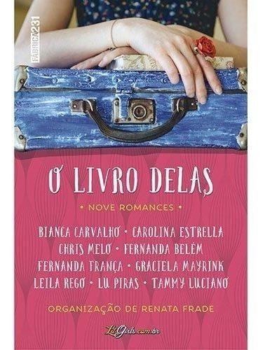 O Livro Delas - Nove Romances
