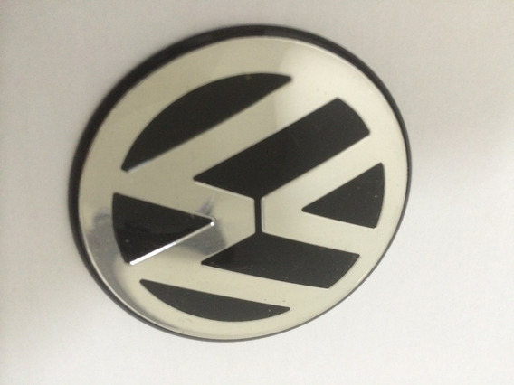 Emblema Volkswagen Logo Marca Para Volante Supersurf Rallye