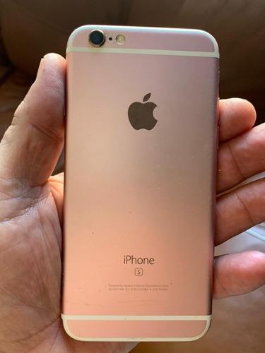 Celular iPhone 6 S 16 Gb Rosa