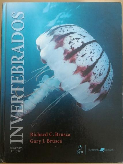Livro - Invertebrados - 2ed. - Brusca & Brusca