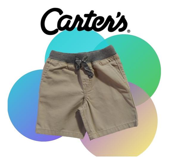 Bernudas,shorts, Pantalon Corto De Niños Carters