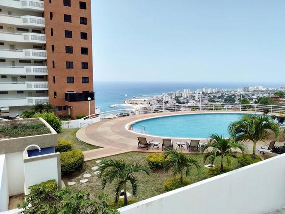 Apartamento En La Llanada La Guaira Venezuela