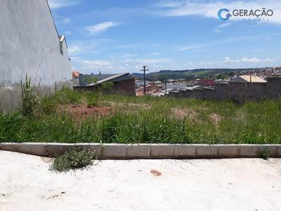 Terreno À Venda, 157 M² Por R$ 100.000 - Jardim Santa Júlia - São José Dos Campos/sp - Te1474