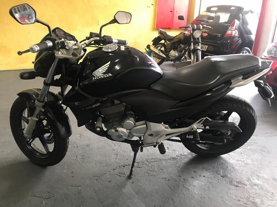 Oportunidade Honda Cb300r Flex 2014 Muito Bonita