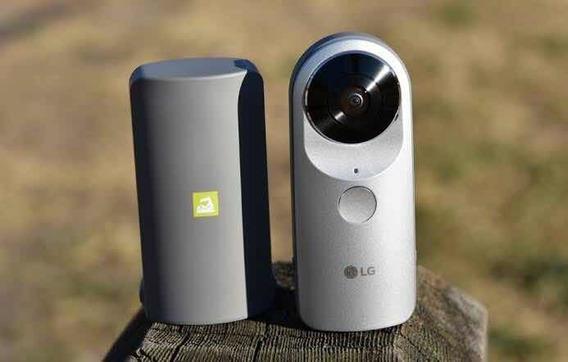 Cam 360 LG Camera 360