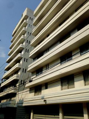Amplio Departamento En Hermoso Edificio Col. Del Valle