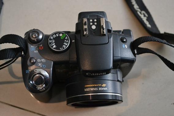 Canon Power Shot S51s 8.0 Mega Pixels