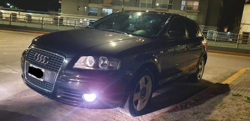 Audi Audi A3 Sportback 2.0 Fsi