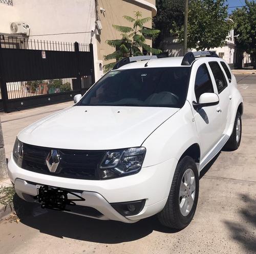 Renault Duster Privilege 2.0 2016