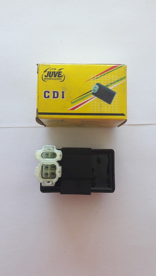 Cdi Crf 230 Alta Performace, Aumenta O Giro Do Motor