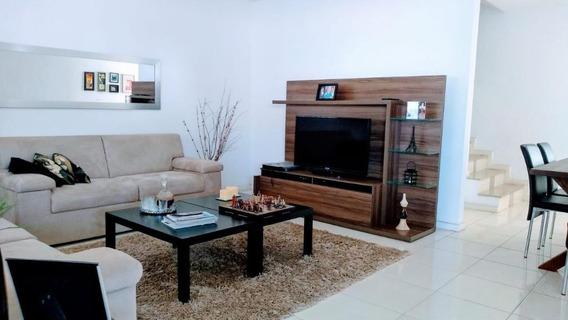 Casa Em Itaipu, Niterói/rj De 120m² 3 Quartos Para Locação R$ 2.400,00/mes - Ca265801