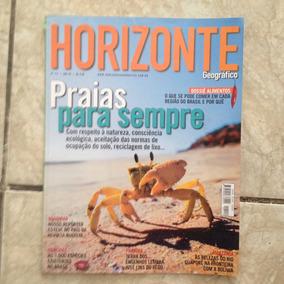 Revista Horizonte Geográfico 114 Dez 2007 Praias Para Sempre