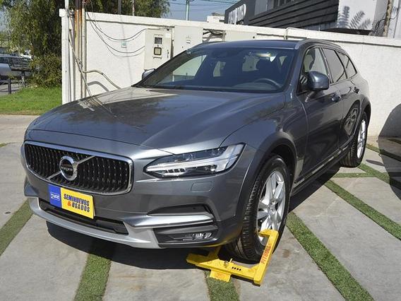 Volvo V90 V90cc T5 Kinetic Awd 2.0 Aut 2019