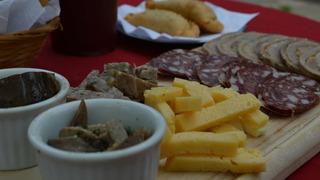 Disfrutá Día De Campo En Restaurante Antenor En Tomás Yofre