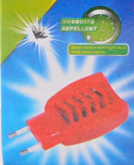 Aparato Para Tabletas Matamosquitos Repelente 220v $cc