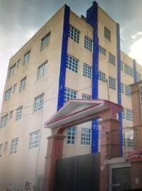Departamento En Renta Benito Juárez García, San Pablo Autopan