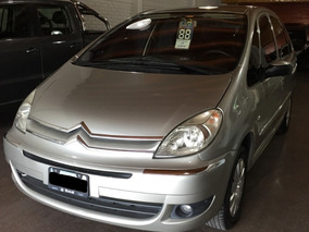 Citroën Xsara Picasso 2.0 Hdi Exclusive 2008