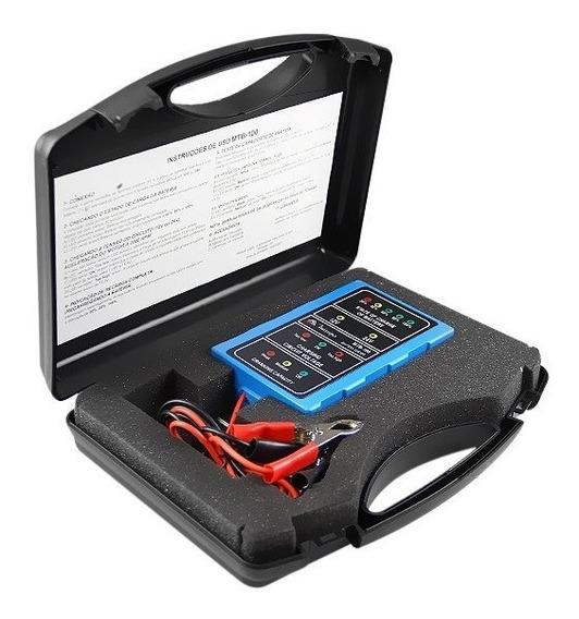 Testador De Bateria Automotivo-minipa-mtb-100