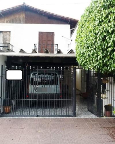 Imagem 1 de 20 de Sobrado Vila Ernesto - 1385-sod - 67750205