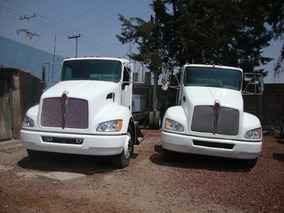 Kenworth T370 2010 Y 2009 Chasis Cabina
