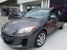 Mazda 3 2.0 I At At 2013