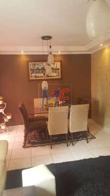 Ref 8684 - Lindissima Casa Em Condomínio Assobradada Para Venda No Bairro Jardim Umarizal, Campo Limpo, 2 Dorms, 2 Vagas, 135 M - 8684