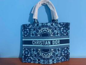 Bolsa Christian Dior - Envio Imeditado