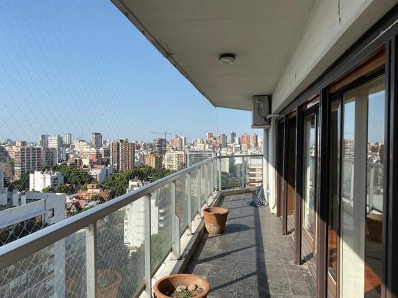 Alquiler Departamento Belgrano R - Vista Panorámica, Seguridad 24hs, Amenities