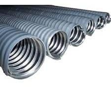 Tubos Corrugados Metalicos 1/2 Pulg Flextube 10 Pedazos S15