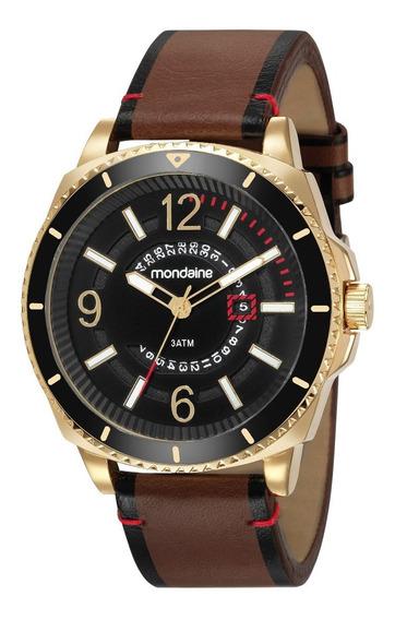 Relógio Mondaine Masculino 83401gpmvdh2