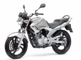Moto Yamaha Ybr 250cc - 0km