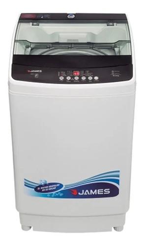 Imagen 1 de 5 de Lavarropa Automático Mwtj 1280 James Confort Del Hogar