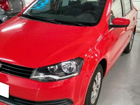Volkswagen Voyage 1.6 Mi Comfortline 8v Flex 4p Manual 2013