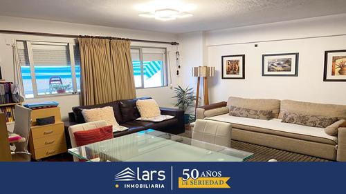 Apartamento En Venta / Cordón - Inmobiliaria Lars