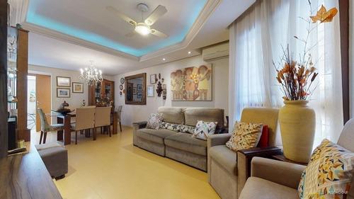 Casa Com 3 Dormitórios À Venda, 139 M² Por R$ 430.000 - Cavalhada - Porto Alegre/rs - Ca1227