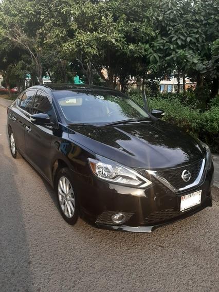 Nissan Sentra Full 1.8 Cvt