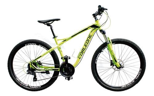 Bicicleta Corleone Rin 29 Hidráulica Modelo 2021