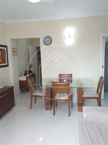 Apartamento - Ref: 870172
