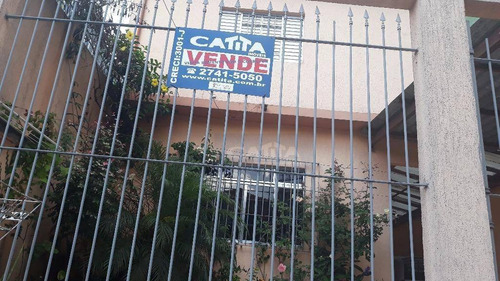 Imagem 1 de 28 de Sobradoda, 150 M² Por R$ 475.000 - Vila Nhocune - São Paulo/sp - So13680