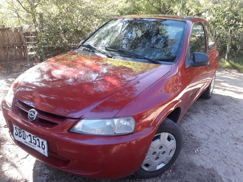 Chevrolet Celta 2005 1.0 Lt