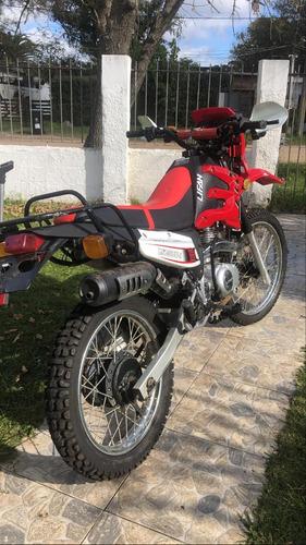 Lifan Gf5.200cc