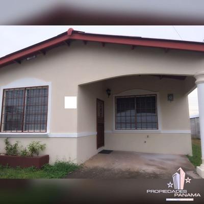 Alquilo Casa En Camino Real San Antonio Calle Principal