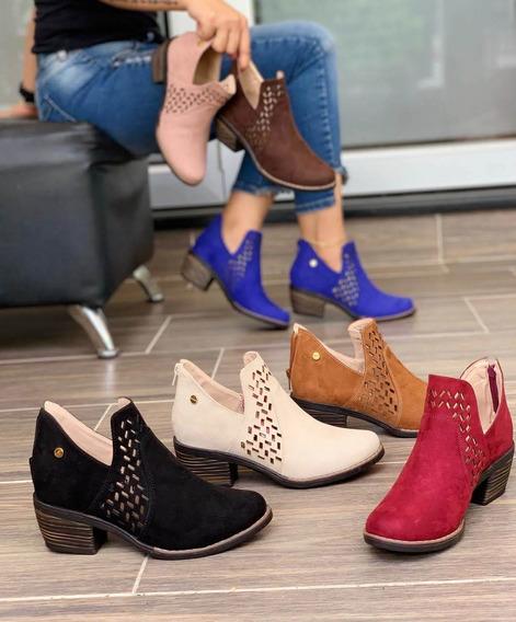 Zapatos Casual Para Damas