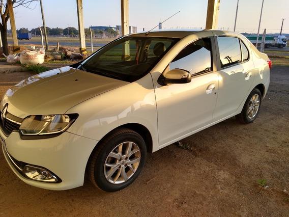 Renault Logan Privilege Plus 1.6 16v