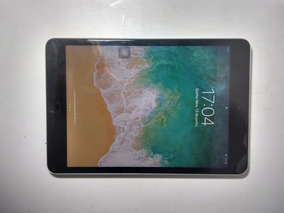 Mini iPad 3 64gb Cinza Espacial